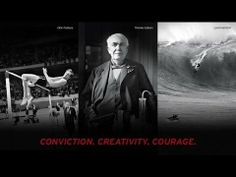 Conviction. Creativity. Courage — The Mazda Way — 30-second | Mazda USA