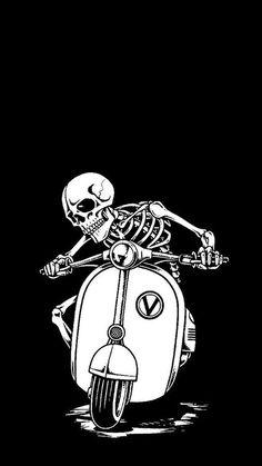 34 Trendy Ideas for wallpaper phone dark skull Black Phone Wallpaper, Dark Wallpaper, Trendy Wallpaper, Mobile Wallpaper, Screen Wallpaper, Skull Wallpaper Iphone, Love Wallpaper Backgrounds, Dope Wallpapers, Aesthetic Wallpapers