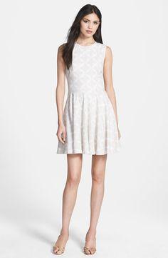 'Jeannie' Dress