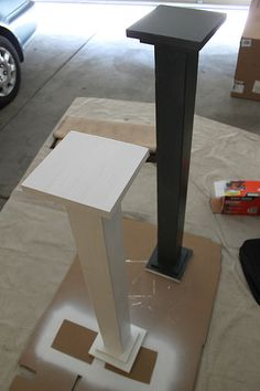 Diy – Front Door Sign Post