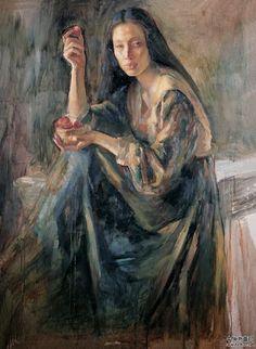 Liu+Yaming++_paintings_artodyssey