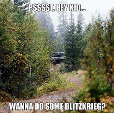 When you're asking Austria for some help ... Follow us @i.smolar Tag a friend! Credit : ( @9gag ) #ismolar #lol #meme #funny #fun #meme #memesdaily #memesdaily #memecreator #9gag #dank #dankmeme #hilarious #2017 #haha #wrecked #nochill #comic #comedy #ww2 #rage #fail #tank #panzer #german #blitzkrieg