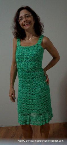 Vestido Jade