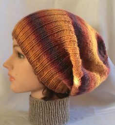 Grab an awesome slouch hat at an awesome price, just $36 plus shipping, and save 15% with WINTERSALE15 at checkout (good now through 2/28/15) #craftshout