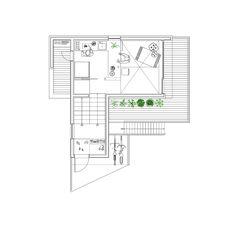 Galeria de Casa 50m2 / OBBA - 20