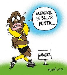 HONDURAS VS. JAMAICA