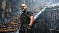 Nuevo tráiler y primer clip de 'Noé', la odisea bíblica de Russell Crowe