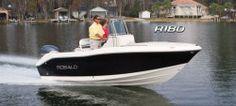 New 2013 - Robalo Boats - R180