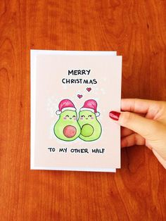 Funny Christmas Card funny christmas cards by LoveNCreativity