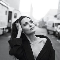 Angelina Jolie. La mia preferita in assoluto..