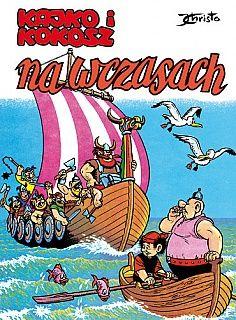 Kajko i Kokosz - Na wczasach Bowser, Nostalgia, Childhood, Memories, Polish, Fictional Characters, Vintage, Times, Amazon
