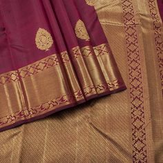 Created in a beautiful maroon color all over, this Kanjivaram silk saree gives a dazzling beauty to the one who wore!! Pure gold zari beautifully fills the border, giving grand look.  #Maroonsilksarees #Weddingsilks #Traditionalsilks  Visit us: https://www.hayagrivassilkhouse.com/saris/1171-hayagrivas-kanjivaram-silk-sari-15s1047a2.html Call us: 91 9840582892