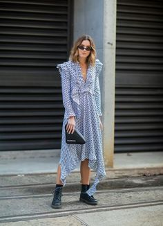 Fashion Week Australia, MBFWA, street style, Australian fashion, Australian style, outfit ideas, autumn fashion, autumn outfits, combat boots, combat boots outfit, balenciaga bag, balenciaga triangle bag, mini sunglasses, mini sunglasses outfit
