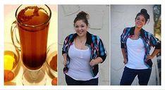 Ela perdeu 7 quilos em 10 dias com esta bebida caseira muito simples de fazer A receita éincrível ajuda para perder peso, é muito simples. Pode ser feito em minutos e armazená-lo no frigorífico pordois dias.  INGREDIENTES: 2 colheres de sopa de canela em pó 1 colher de chá de mel 1 litro de …
