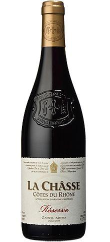 Côtes du Rhône Réserve