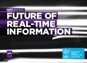 The future of real time information