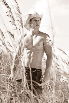 Gotta love them country boys. mlux2012