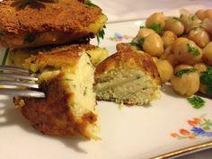 The Love Food: Bolinhos sem bacalhau