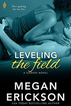 Leveling The Field (Gamers) by Megan Erickson https://www.amazon.com/dp/B01E3PS8N8/ref=cm_sw_r_pi_dp_HLewxb05XSKDB