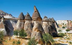 Four Days - Cappadocia, Turkey