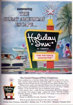 Holiday Inn - 1968