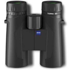 เช็คราคาวันนี้<SP>Carl Zeiss TERRA ED 8x42 Binoculars (Black)++Carl Zeiss TERRA ED 8x42 Binoculars (Black) SCHOTT ED Glass Elements Schmidt-Pechan Roof Prism Design Fully Multicoated Optics 23,600 บาท -13% 27,200 บาท สินค้าจะเข้าเร็วๆนี้  SCHOTT ED Glass Elements ...++