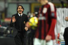 Bekræftet: Inzaghi er Milan-træner for resten af sæson!