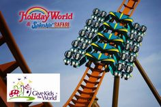 Donate to Give Kids The World and ride Thunderbird!