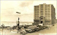 Zeppelin em Salvador