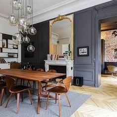 Feeling like a little Paris to start the day • • • • • #art #interior #interiordesign #architecture #instadecor  #interiorinspo #interiorinspiration #interiors #style #inspo #inspiration #decor #theworldofinteriors #chandelier  #luxury #mansion #home #homedecor  #interiordesigner  #design #homedesign  #adstyle #elledecor #instagood  #interiorinspiration  #interiors #homedesign  #instadecor  #decoration #decorlovers #instaluxe #vogueliving #instagood #interiordecorating #luxe