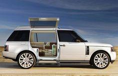 Range Rover Mod