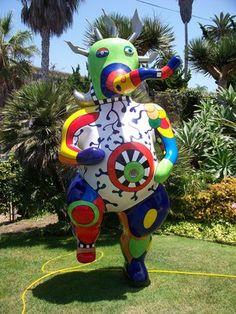 elefant, Niki de Saint Phalle