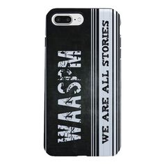 iPhone 7 Plus Tough Case on CafePress.com   #cafepress #phonecase #modern #stylish #design #teens