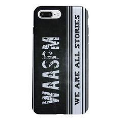 iPhone 7 Plus Tough Case on CafePress.com   #cafepress #phonecase #modern #stylish #design #teens