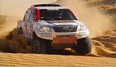 DAKAR 2015 TEST ON RALLY OF MOROCCO FOR TOYOTA HILUX https://3d-car-shows.com/dakar-2015-test-on-rally-of-morocco-for-toyota-hilux/