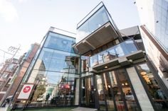 WOOLRICH Flagship Store 'WP Store'가 2013년 11월 28일에 오픈하였습니다. #wpstore #woolrich #wpstorekorea #woolrichkorea