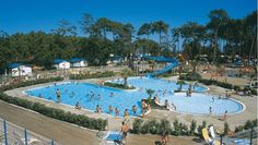 cool Camping les viviers http://campiday.com/product-nl/camping-les-viviers/?lang=nl