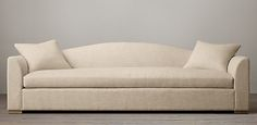 Belgian Camelback Upholstered Collection | RH