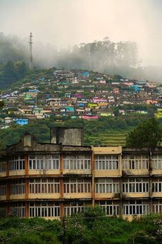 Ooty - India