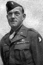 1st Lt Thomas A. Rhodes Jr, 506th PIR Company F/HQ2, 2nd Battalion
