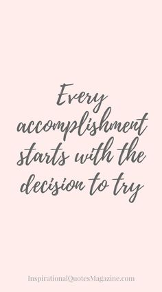 Inspirational Quote about Success - Visit us at InspirationalQuotesMagazine.com for the best inspirational quotes!