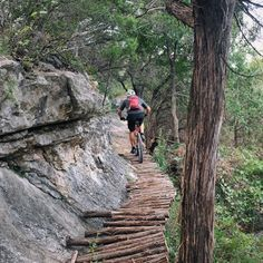 Cool Trail