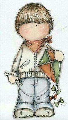 Kite Boy Reminds Me Of Jesse