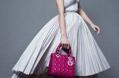 Как выбрать элегантную сумочку?   Clever lady Lady Dior, Ball Gowns, Formal Dresses, My Style, Tops, Fashion, Fitted Prom Dresses, Formal Gowns, Moda