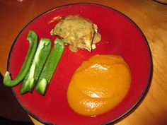 Your World: Healthy and Natural: Whole30 Challenge - Day 8 - Ahhhmazing Chicken Recipe!