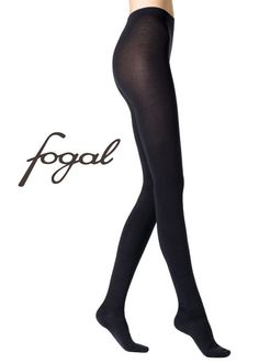 a1aeeb768 Fogal Cashmere Opaque Tights Cotton Tights