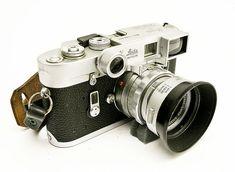 Leica M4(1967年~1975年)