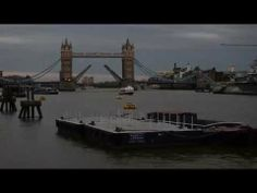 Video: London Goes By - Beautiful Time lapse Film of London Will Bring a Tear to Your Eye and Have You Checking Airfares to London