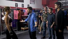 'Entourage' Star Jerry Ferrara Talks About Starring Alongside MMA Fighter . Netflix Online, Movies To Watch Online, All Movies, 2016 Movies, Entourage Movie, Valentines Movies, Streaming Movies, Ronda Rousey, Summer Time