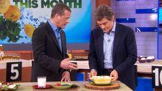 Oz-Approved 10 Detox Foods, Pt 3